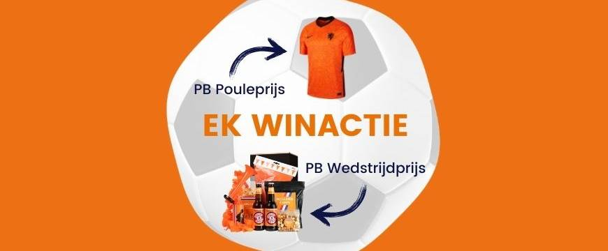 EK Winactie PB