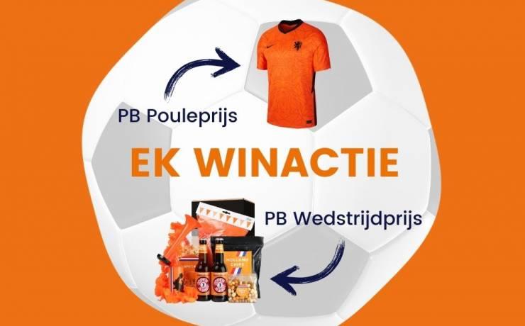 Winactie EK PB Projects
