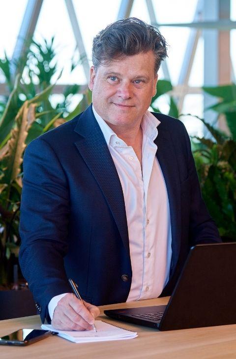 Marcel van Zwol Consultant Civiel en Infria