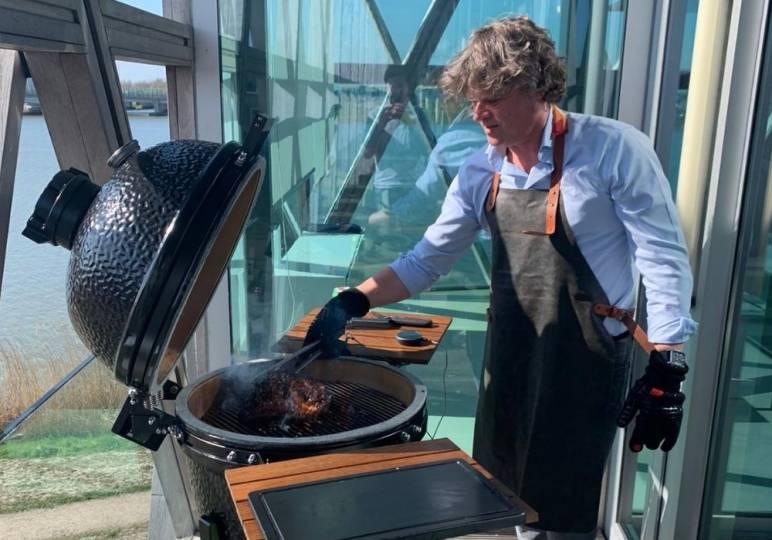Blog Bouwvak BBQ-TIPS van Marcel Consultant Civiel en Infra