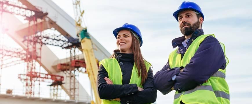 Uitvoerder, Werkvoorbereider, Engineer, Modelleur of Projectleider